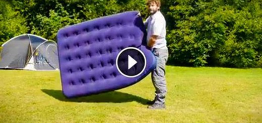 airbed hack
