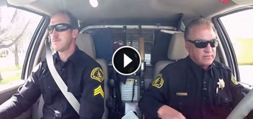 Police Officers Pulled Her Over. But What They Did After?
