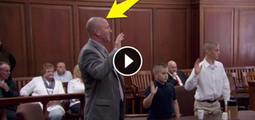 What This Cop Does For Two Kids In Trouble Is Remarkable
