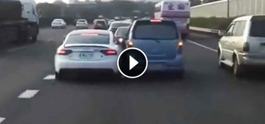 insane roadrage