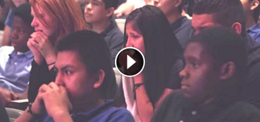 It Tooks him Just 4 Min To Bring An Entire School To Tears!