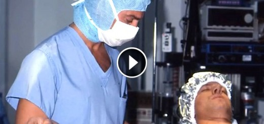 A Son Is Killed In War- His Surgeon Dad Does The UNTHINKABLE