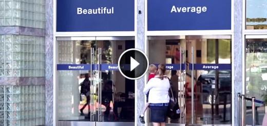 Door beautiful average