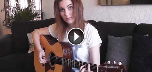Hotel california guitar