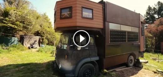 truck castle