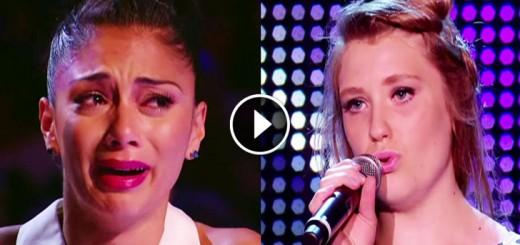 cher believe tears x factor