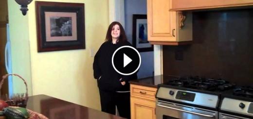 kitchen makeover surprise fail