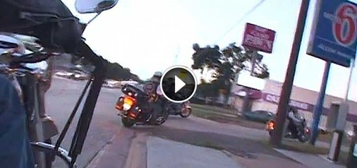 baca motor riders