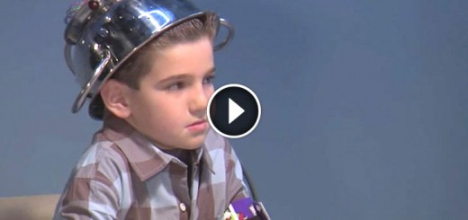 kids fake lie detector