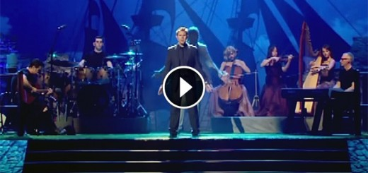 celtic thunder hallelujah