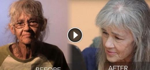 homeless-makeover