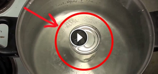 can boiling water