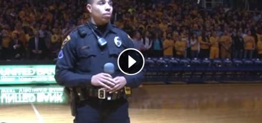 cop game