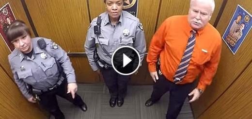 cops-elevator