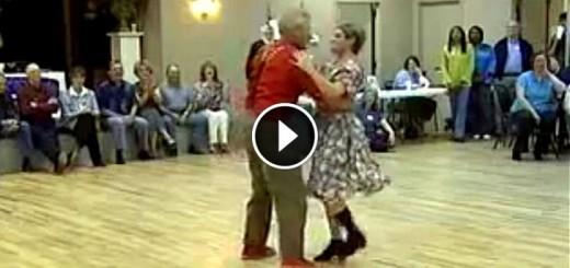 elderly-dance