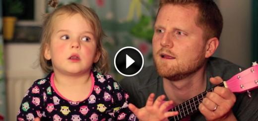 dad daughter duet