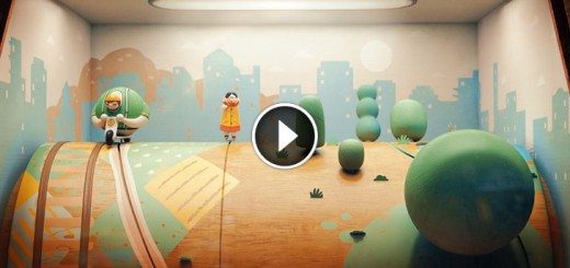 penny arcade animation