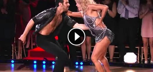 deaf nyle dimarco dance