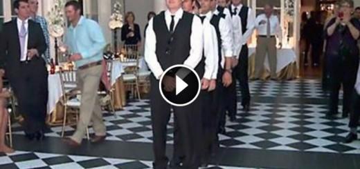 groom-dance
