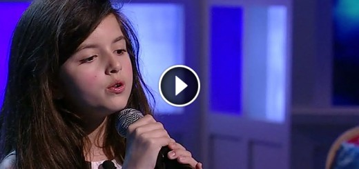 angelina jordan sings