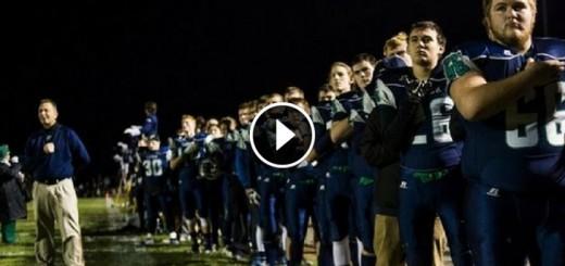 football team anthem