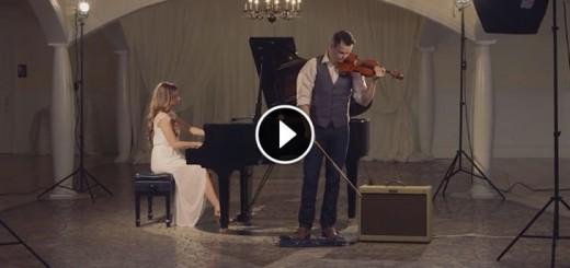 Hallelujah-Violin