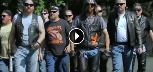 bikers-church