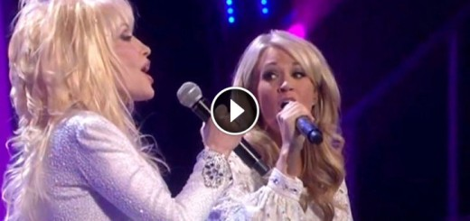 Carrie-Underwood-Dolly-Part