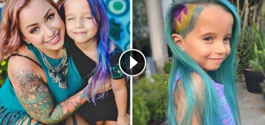 Daughter-Dye-Hair